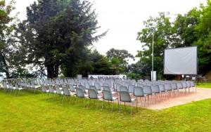 In arrivo a Busca la quinta edizione di 'Cinema sotto le stelle'