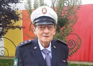 Cherasco: l'ispettore capo della Polizia Locale Gualtiero Negro premiato a Biella