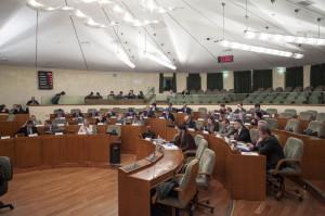Politica: oramai è tempo di pensare alle regionali 2019