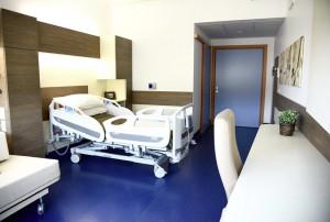 Acquistati gli arredi per le camere del nuovo ospedale di Verduno