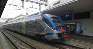 Per riattivare la ferrovia Alba-Asti servono 50 milioni