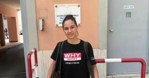 Boxe: Viola Piras al raduno della nazionale Junior