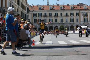 'Fausto Coppi' 2018: trionfo per Paolo Castelnovo e Ilaria Veronese nel 'lungo'