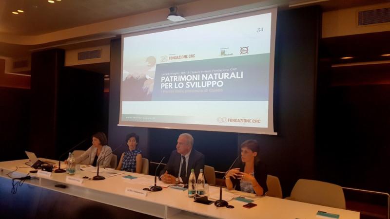 Patrimoni naturali per lo sviluppo: i Parchi della provincia di Cuneo