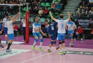Pallavolo: Cuneo in Serie A2 è una bella notizia non solo per gli sportivi