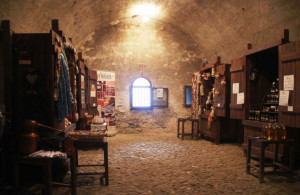 La creatività torna protagonista nel 'Temporary Shop' al Forte di Vinadio