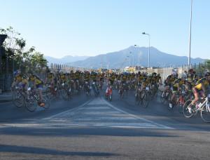 Nel 2019 la 'Fausto Coppi' anticipa di una settimana: appuntamento il 30 giugno