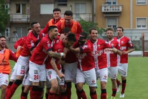 Il Cuneo inizia la nuova stagione