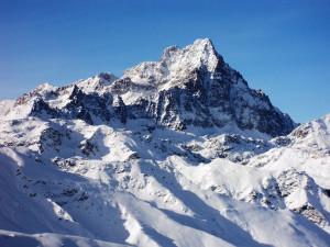 Incidente sulla parete sud del Monviso: coinvolta alpinista