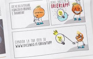 Orientapp!: l'orientamento scolastico in un'app pensata e realizzata dagli studenti