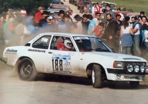Rally: il 'Carmagnola' scalda i motori