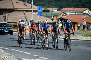 Giro della Provincia Granda, tappa e maglia per Ricardo Pichetta