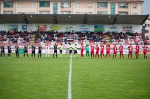 Calcio: Andrea Colombo della sezione di Como dirigerà Cuneo-Albissola