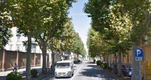 Lavori per il teleriscaldamento: chiuso un tratto di corso Soleri a Cuneo