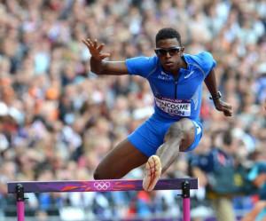 Atletica: sfuma in semifinale il 'sogno europeo' di Josè Bencosme