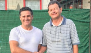 Calcio: Valter Vercellone riparte dall'Olmo