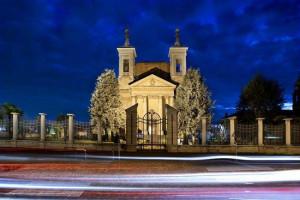 Bra: navetta gratuita per la novena della Madonna dei Fiori