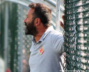 Calcio, il Bra passa a Saluzzo, Daidola: 'Partita ordinata, siamo stati solidi e compatti'