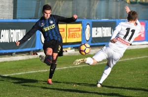 Cuneo, dall'Inter arriva in prestito Alessandro Mattioli