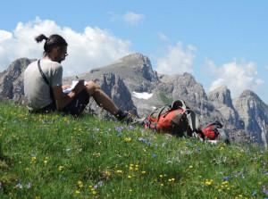 'Serve una buona ricezione degli smartphone anche in montagna, è questione di sicurezza'