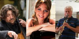 Beethoven e Brahms per il trio Mazzone–Di Tonno–Leonardi in concerto a Cuneo