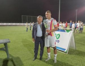 Calcio: al Bra il trofeo 'Banca di Cherasco'