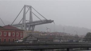 Dopo il crollo del ponte Morandi il Governo avvia un censimento delle opere a rischio