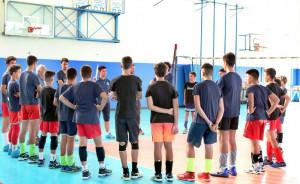 Cuneo Volley: ripartiti gli allenamenti del settore giovanile