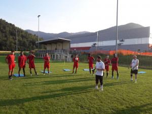 La Pro Dronero vince in Coppa Italia, Beccacini: 'Grande orgoglio'