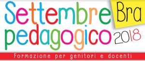 A Bra un 'Settembre pedagogico'