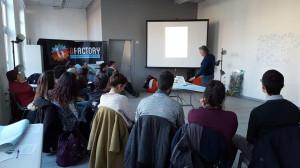 'B-Factory': in autunno corsi e laboratori a Borgo San Dalmazzo