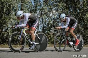 Ciclismo: domenica a Crava lo storico 'Baracchino' cuneese