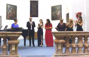 'La voce e il canto: strumenti dell'anima': il 20 settembre al Conservatorio di Cuneo