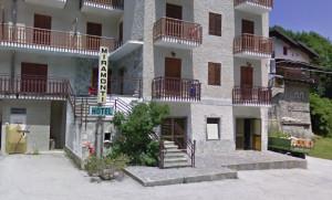 Morto lo storico titolare dell'hotel Miramonti di Canosio