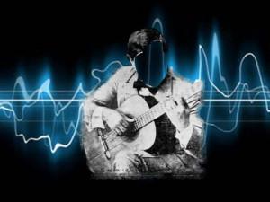 Davide Ficco e la 'chitarra aumentata', lezione-concerto al 'Ghedini'