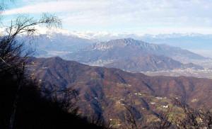 Uno studio-pilota e un progetto di valorizzazione per il monte Bracco