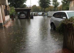 Alba: chiesto lo stato di calamità naturale dopo il nubifragio di ieri