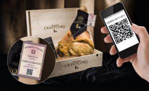 Il Crudo di Cuneo Dop porta al Salone del Gusto di Torino i segreti dell'etichettatura elettronica