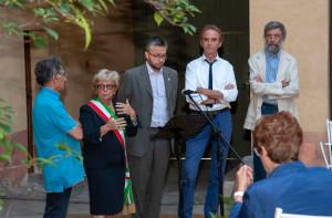 'Bra, Roero e Langa':  il territorio in mostra a Palazzo Mathis