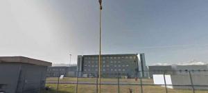 Devasta la cella e incendia un materasso nel carcere di Saluzzo