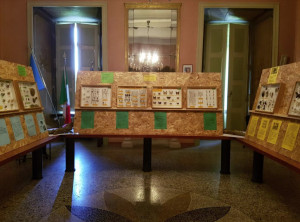 Domenica 23 settembre i guardiaparco presentano gli insetti del parco del Monviso