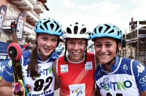 Skiroll, Coppa del Mondo: ottimi piazzamenti per Chiara Becchis ed Elisa Sordello