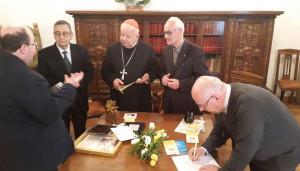 Una reliquia di Papa Giovanni Paolo II ad Alba dal 9 al 13 ottobre