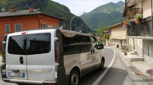 Quest'estate ben 164 corse per la navetta del Parco Alpi Marittime