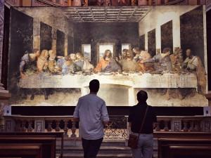 Inaugurata a Fossano la mostra 'Leonardo Opera Omnia'
