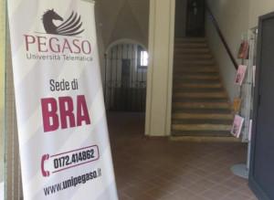 A Palazzo Mathis si discuteranno le prime tesi di laurea dell'università telematica Pegaso