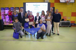 Confartigianato Cuneo ha premiato i ragazzi dell'istituto Giolitti di Dronero  (FOTO)