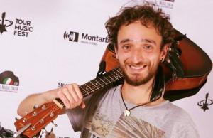Il cuneese Andi Liòs tra i finalisti del premio 'Mia Martini' 2018