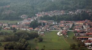 Pierangelo Barale presenta 'L'antidoto' ai Giovedì della Gramigna