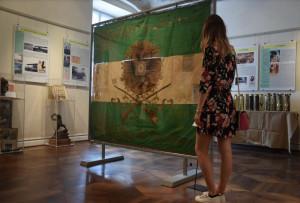 'In trincea sbocciavano i fiori': ultimi giorni per la mostra a Palazzo Samone